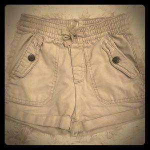 EUC Gap Cargo Shorts